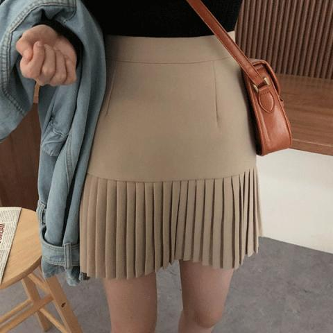 100jang 短裙#BRC3619