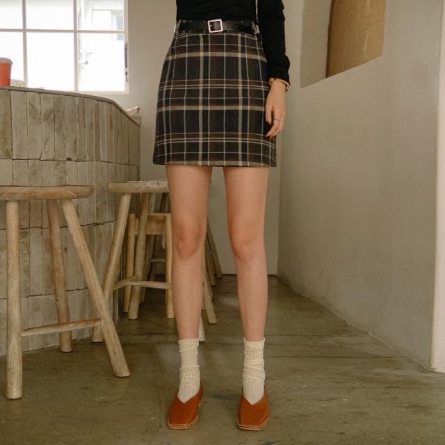 Banharu 短裙#BRC3615