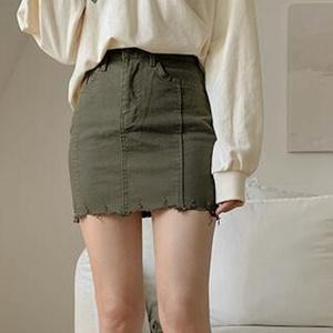 second-edition 短裙#BRC3632