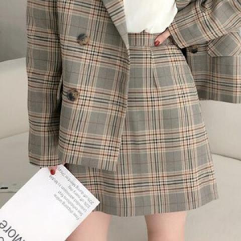 fine-thankyou 短裙#BRC3635