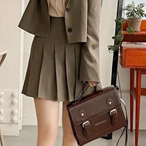 attrangs 短裙#BRC3638