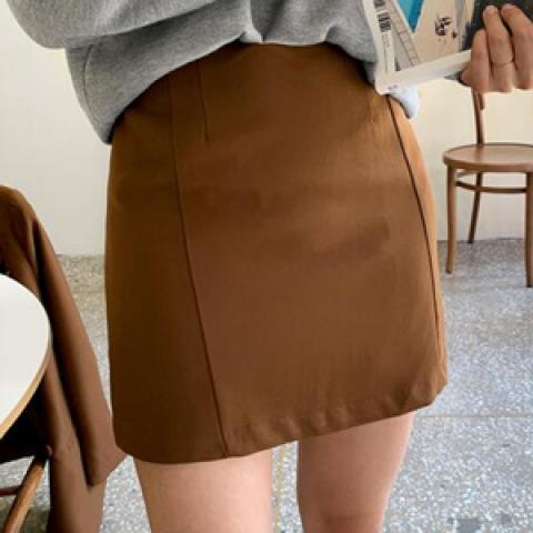 envylook 短裙#BRC3636
