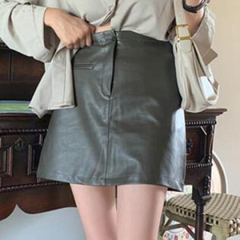 mocobling 短裙#BRC3641