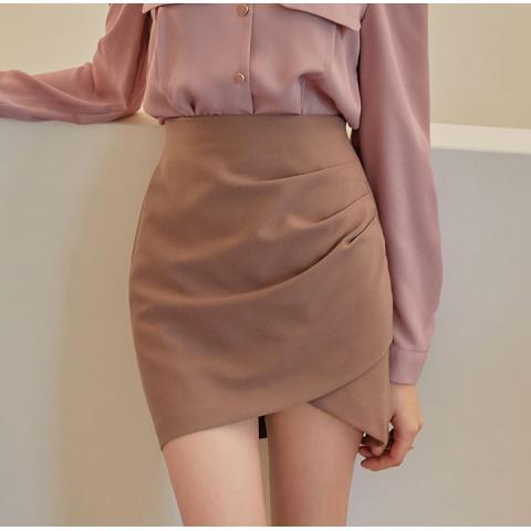 common unique 短裙#BRC3682