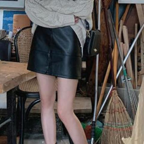 mocobling 短裙#BRC3647