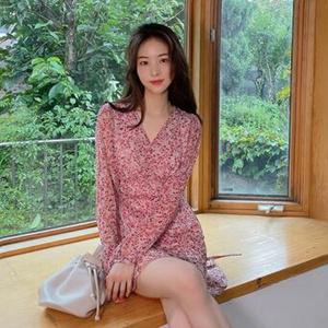chuu 連身裙#BRC3662