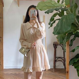 chuu 連身裙#BRC3661