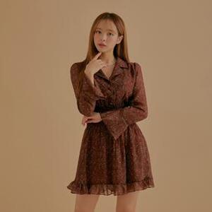 chuu 連身裙#BRC3663