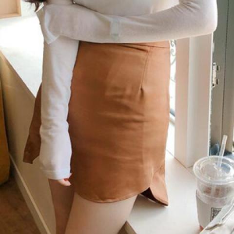 fine-thankyou 短裙#BRC3660