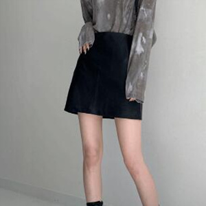 more-cherry 短裙#BRC3656