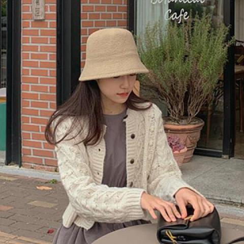 CherryKOKO 開襟衛衣#BRC2051