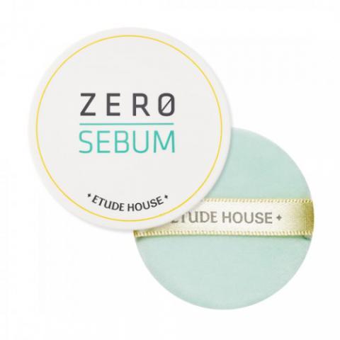 Etude House 去油脂 清爽控油蜜粉 6 g