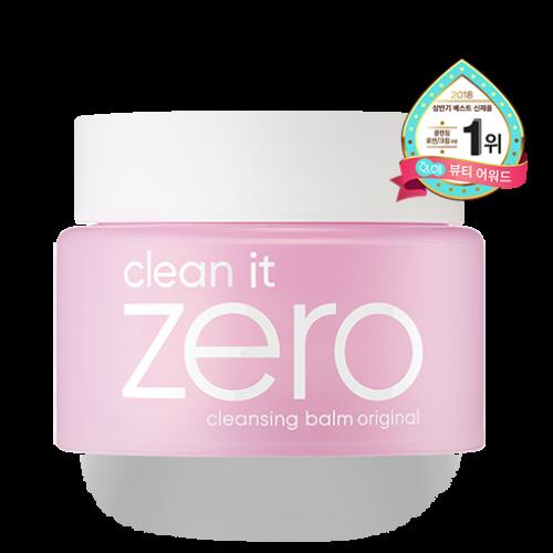 Banila Co Clean It Zero 淨柔卸妝膏 (經典版) 100 ml
