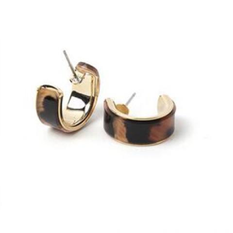 Dint 귀걸이 耳環