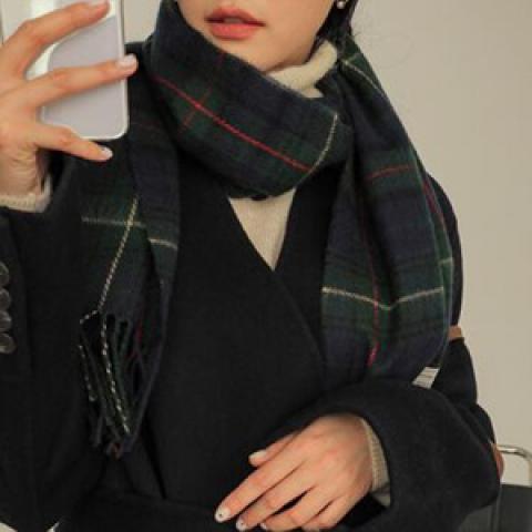 Stylenanda 스카프 頸巾