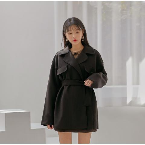 common unique 大衣#BRC2056