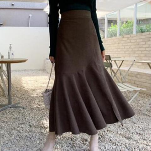 Dholic 치마 半截裙