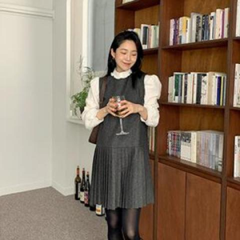 beginning 連身裙#BRC3800
