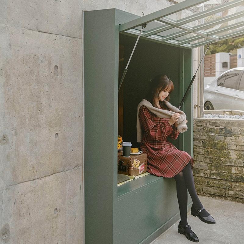 attrangs 連身裙#BRC3812