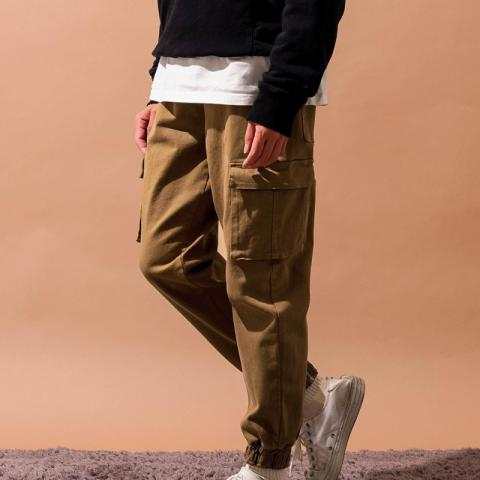 dyclez 長褲