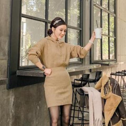 vivaruby 連身裙#BRC3832