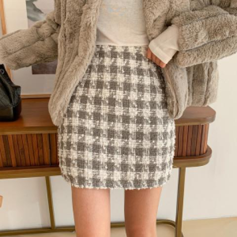 envylook 短裙