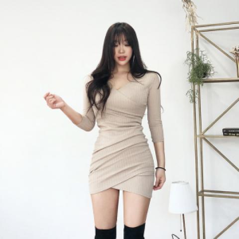 hypnotic 連身裙