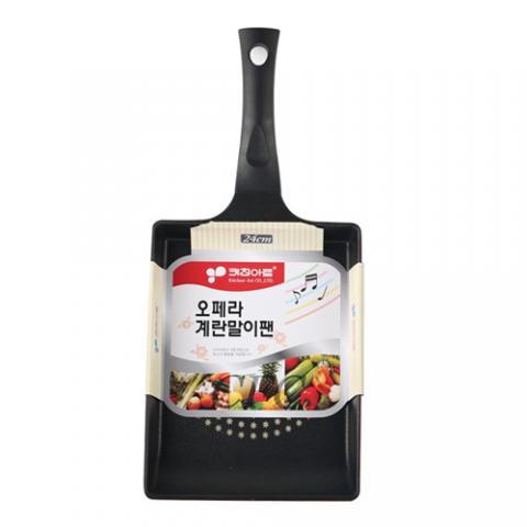 Kitchen-Art 玉子燒迷你平底鍋 - 24cm