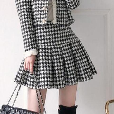 Babinpumkin 裙褲#BRC3904