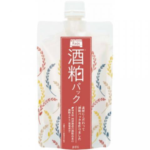 WAFOOD MADE 酒粕面膜 170G