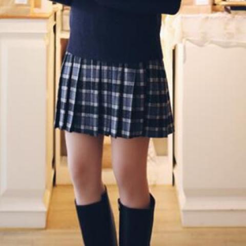 milkcocoa 短裙#BRC3906