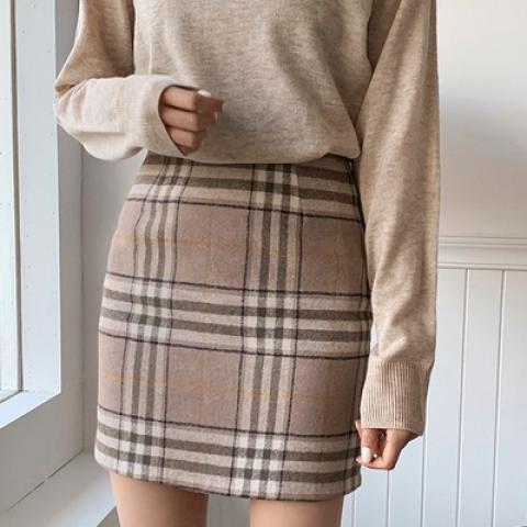 qnigirls 短裙#BRC3907