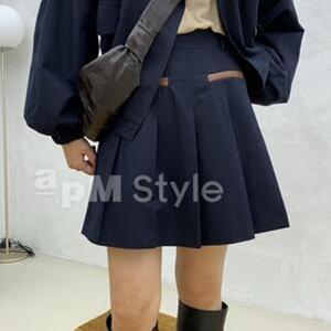 apmstyle 短裙#BRC3910