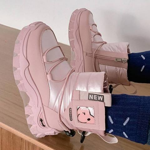 HiShoes-하이슈즈-Shoes-Basic
