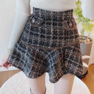 icevanilla 裙褲#BRC3916