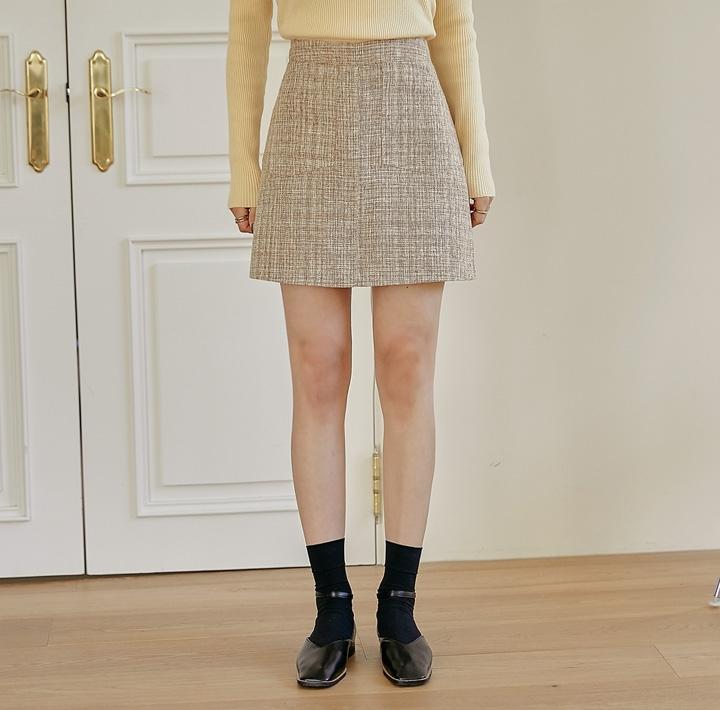 common unique 短裙#BRC3920
