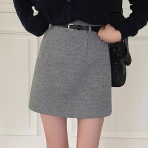 mocobling 短裙#BRC3918