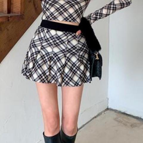 sweetglam 短裙#BRC3919
