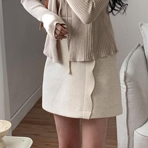 secondesecon 短裙#BRC3924