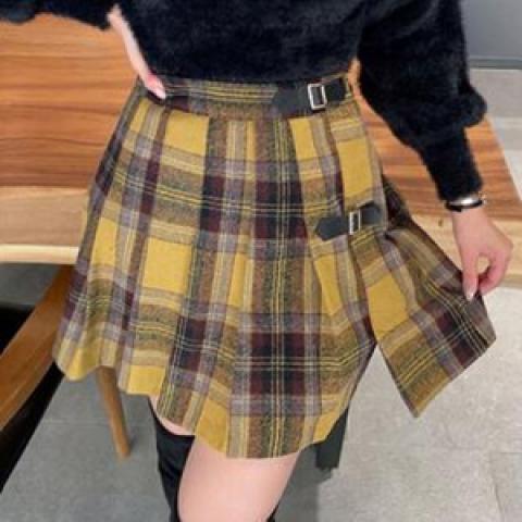 chuu 短裙#BRC3926