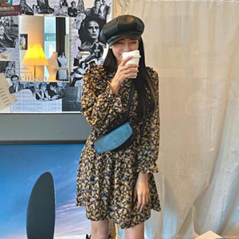 kim-u 連身裙#BRC3929