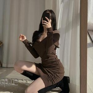 henique 連身裙#BRC3932