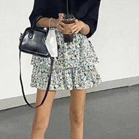 lagirl 短裙#BRC3939