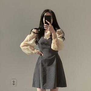 henique 連身裙#BRC3946
