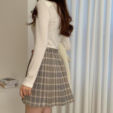 Rozley 短裙