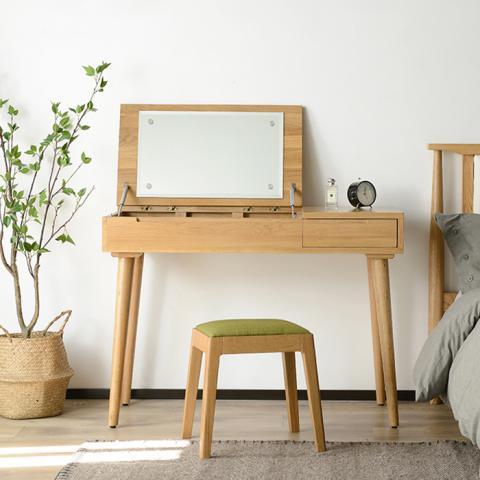 Wood Lab 化妝臺