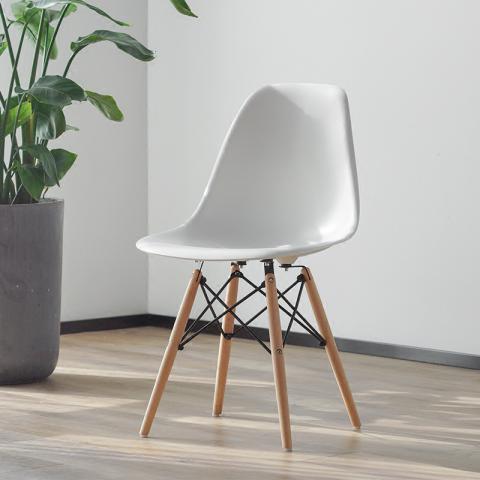 Wood Lab 設計椅