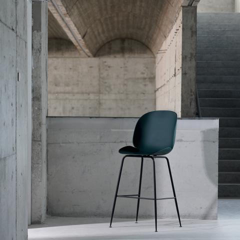 Wood Lab 吧檯椅