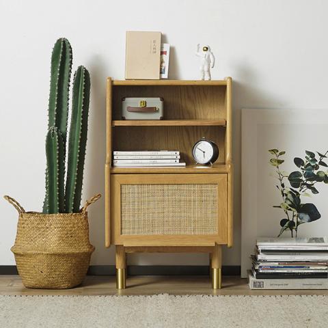 Wood Lab 小型書櫃