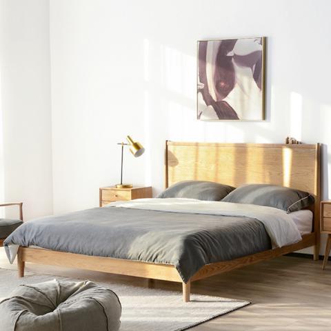 Wood Lab 睡床